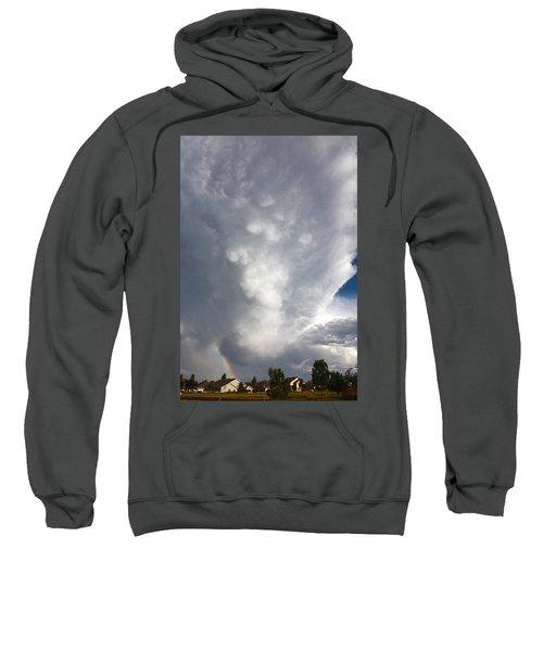 Amazing Storm Clouds Sweatshirt
