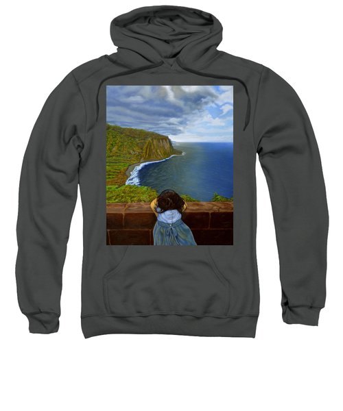 Amelie-an 's World Sweatshirt