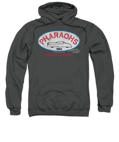 American Graffiti - Pharaohs Sweatshirt