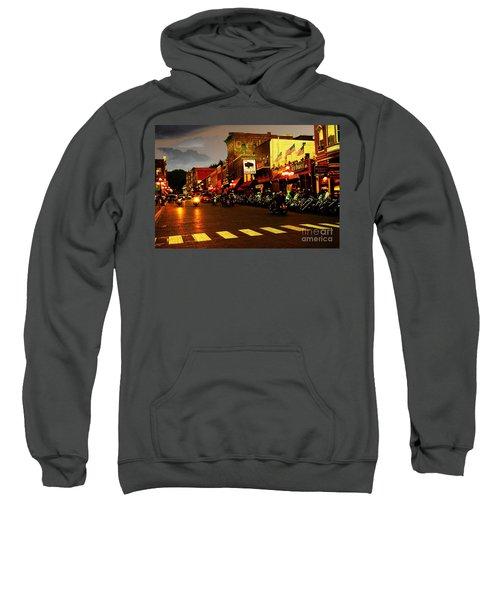 An American Dream Sweatshirt