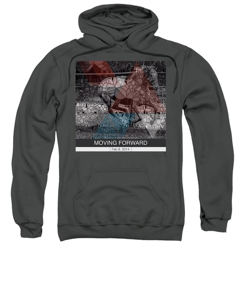 An Artistic Andy Sweatshirt
