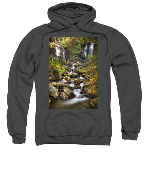 Ana Ruby Falls In Autumn Sweatshirt
