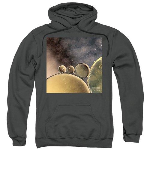 Angel Orbs Sweatshirt