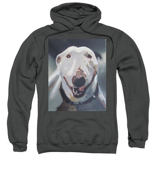 Anna The Bullie Sweatshirt