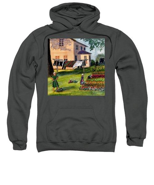 Another Way Of Life II Sweatshirt