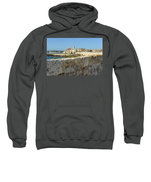 Antibes France Sweatshirt