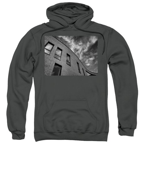 April Clouds Sweatshirt