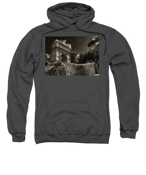 Arch Of Titus Sweatshirt