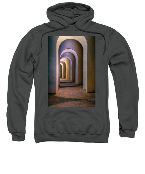 Arches Of The Ferguson Center Sweatshirt