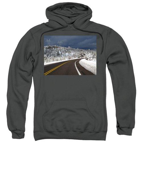 Arizona Snow 2 Sweatshirt