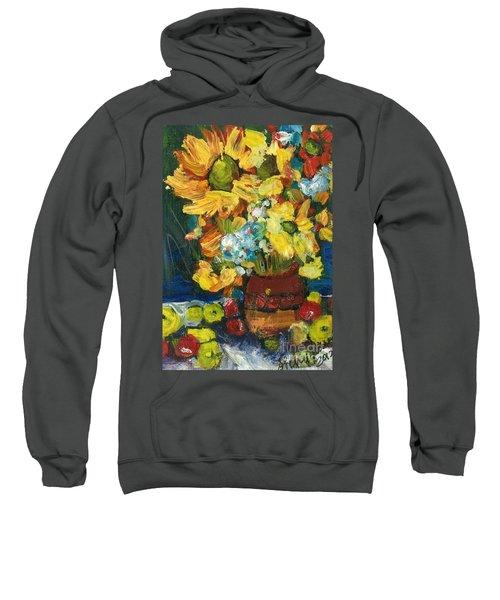 Arizona Sunflowers Sweatshirt