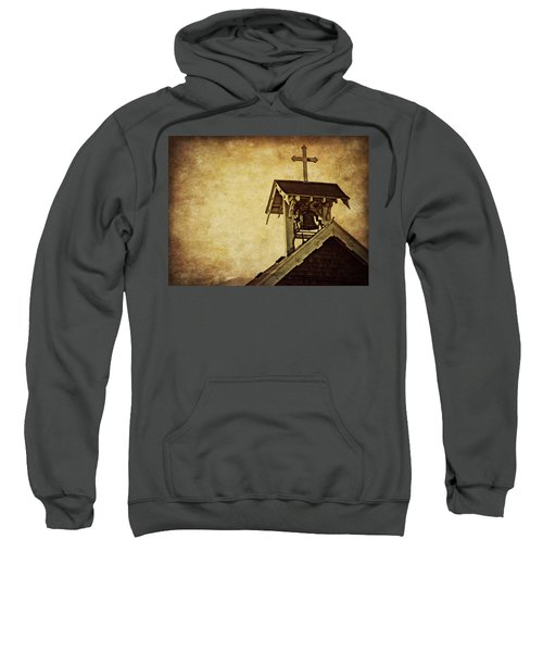 As The Bell Tolls  Sweatshirt