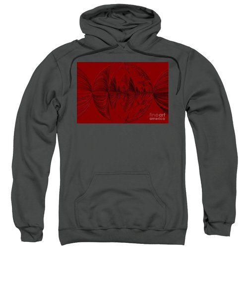 Ascent Sweatshirt