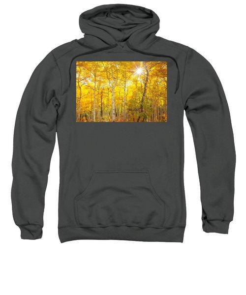 Aspen Morning Sweatshirt