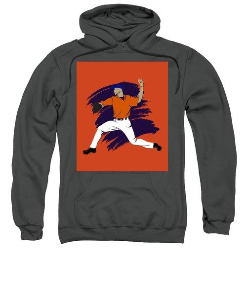 Astros Shadow Player3 Sweatshirt