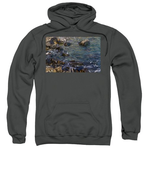 Atlantic Ocean Maine Sweatshirt