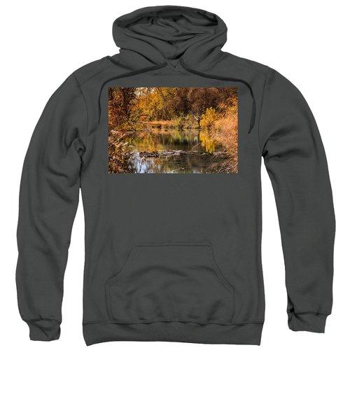 Autumn Day Sweatshirt