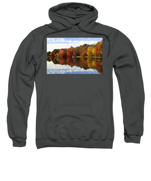 Autumn Explosion Sweatshirt