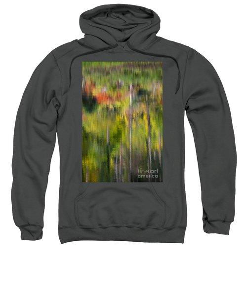 Autumn Impressions Sweatshirt
