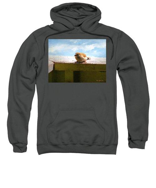 Aw Shucks Sweatshirt