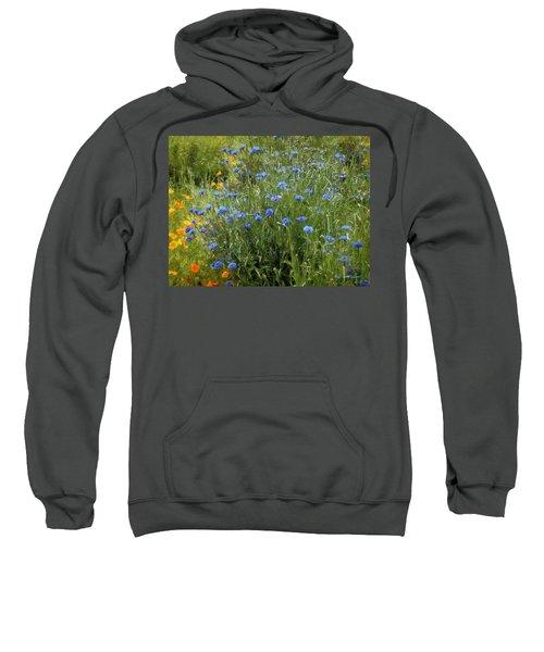 Bachelor's Meadow Sweatshirt