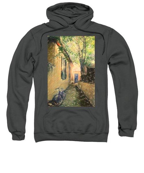 Back Door Sweatshirt