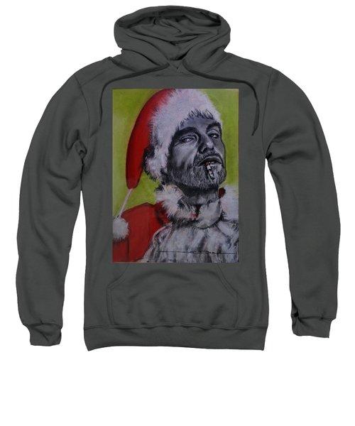 Bad Santa Sweatshirt