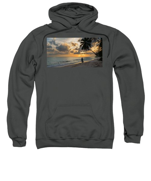 Bajan Fisherman Sweatshirt