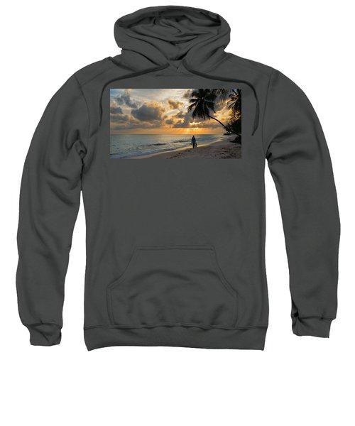 Bajan Fisherman Sweatshirt