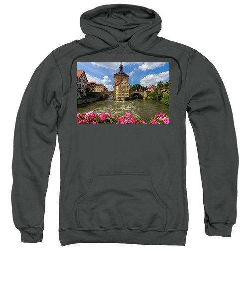 Bamberg Bridge Sweatshirt