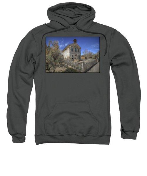 Bannack Lodge # 16 Sweatshirt
