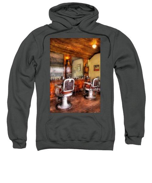 Barber - The Barber Shop II Sweatshirt