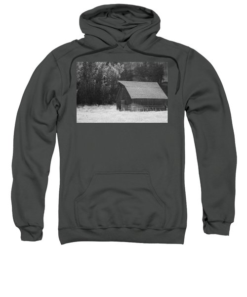 Barn Out West Sweatshirt