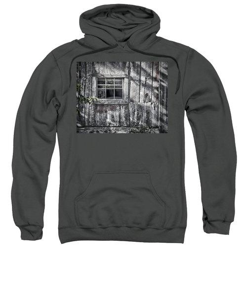 Barn Window Sweatshirt