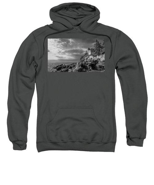 Bass Harbor Views Sweatshirt