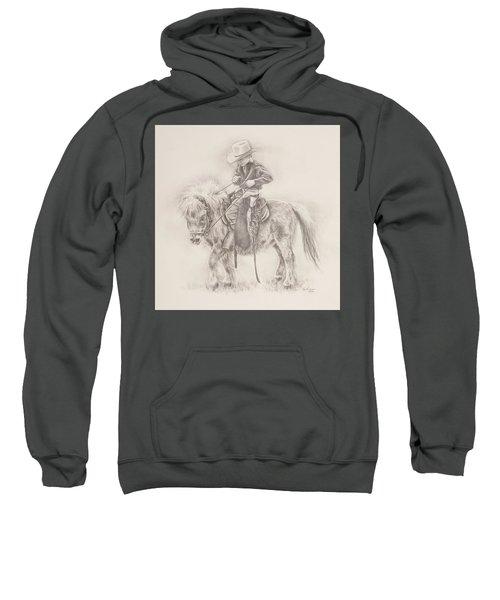 Battle Of Wills Sweatshirt