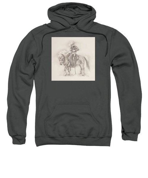 Battle Of Wills Sweatshirt