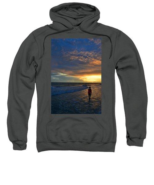Be Wonderful... Because You Are Sweatshirt
