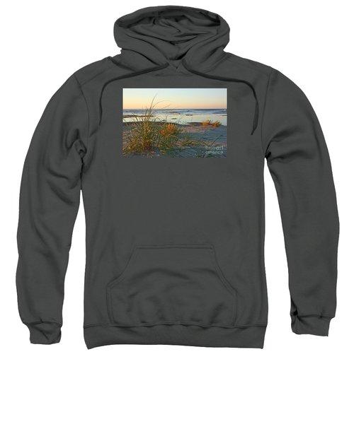 Beach Morning Sweatshirt