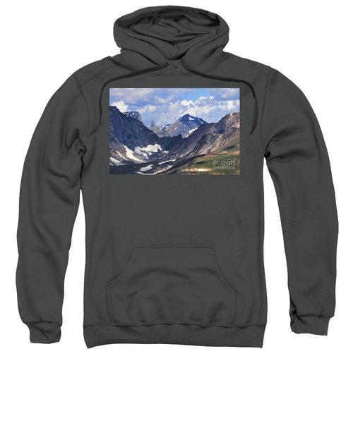 Beartooth Mountain Sweatshirt