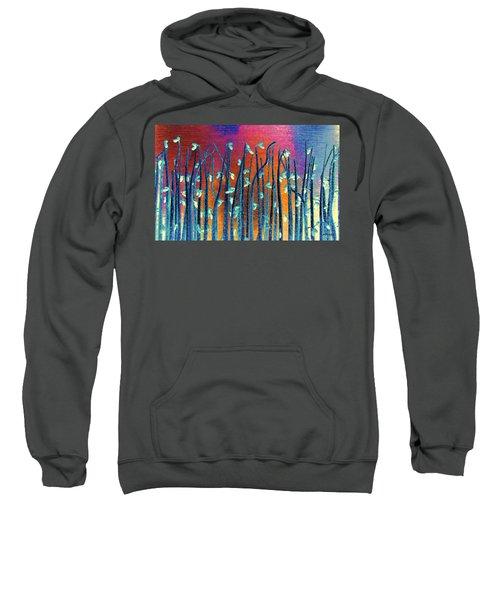 Beautiful Weeds On Venus Sweatshirt
