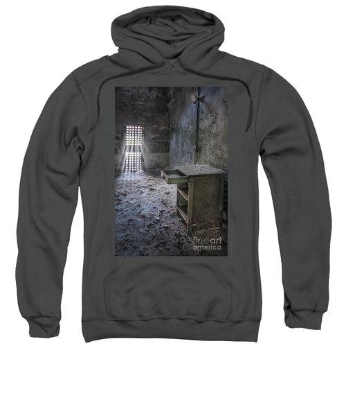 Behind The Bars Sweatshirt
