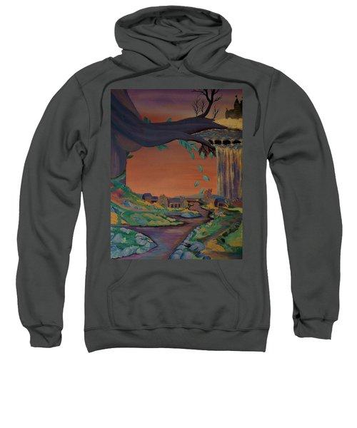 Behold The Seed Sweatshirt
