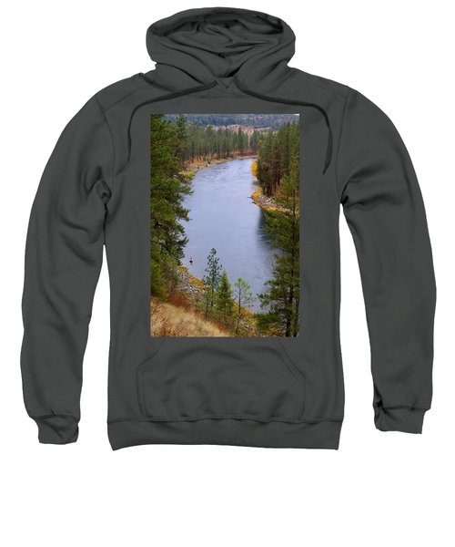 Bend In The River Sweatshirt