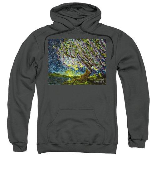 Beneath The Willow Sweatshirt