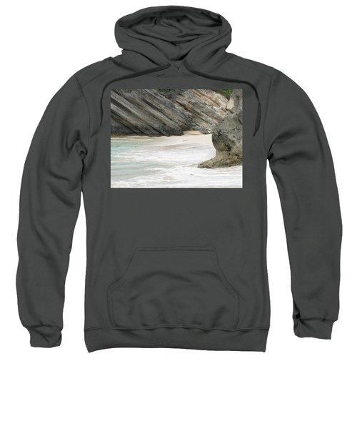 Bermuda Beach Sweatshirt