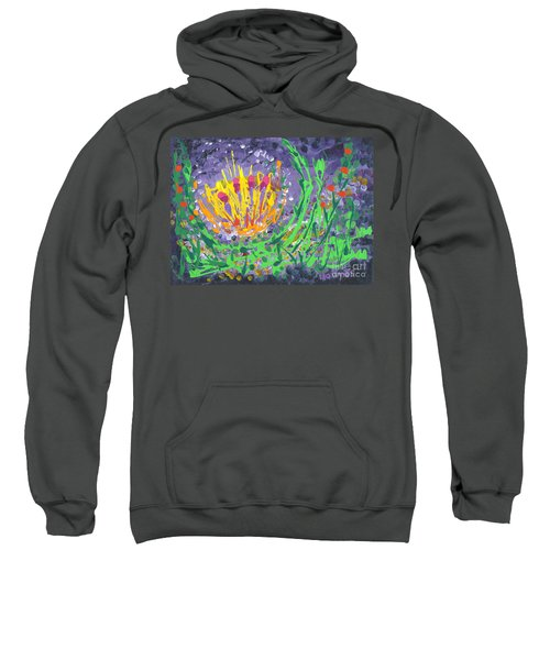 Berries And Brambles Sweatshirt