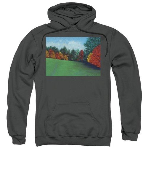Between The Rainstorms Sweatshirt