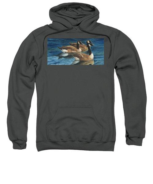 Biding Time Sweatshirt