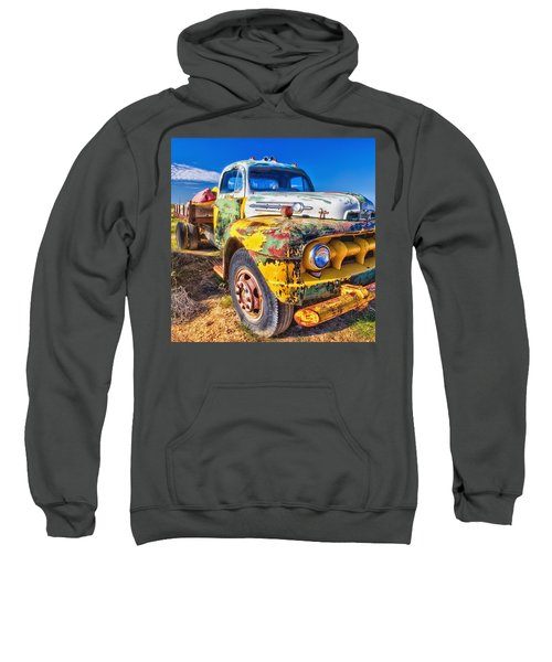 Big Job Sweatshirt